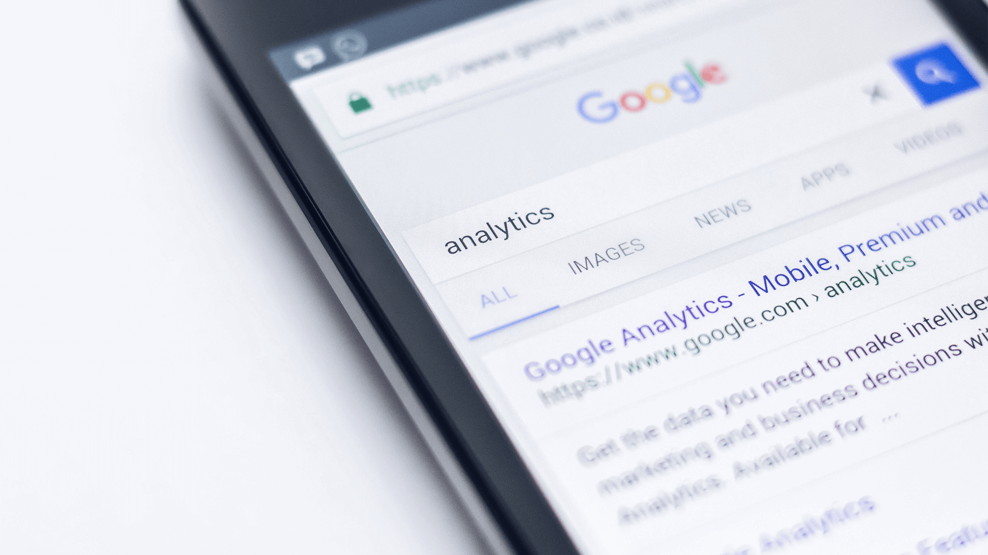 Google Analytics is a great tool that should be used by all website owners