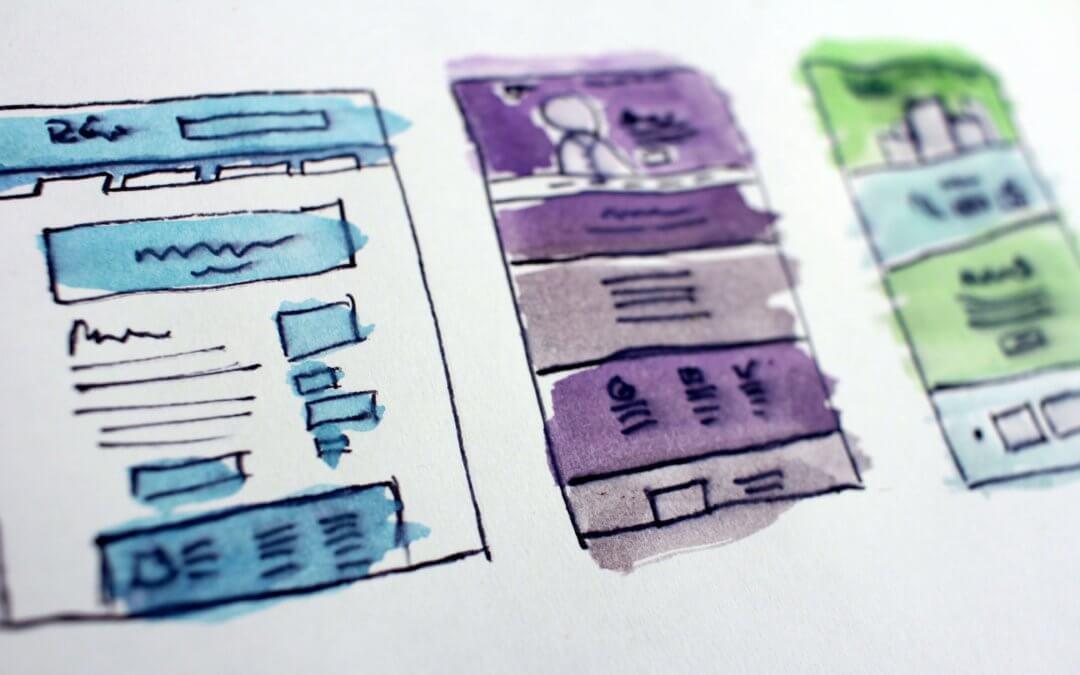 Why hire a Web Designer?